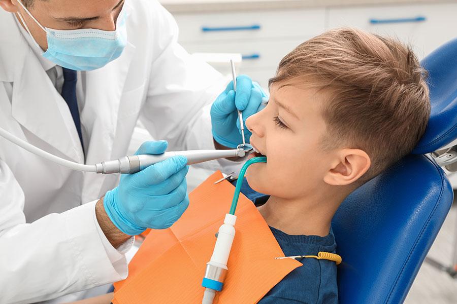 Ortodontik Tedaviye Ne Zaman Başlanmalı